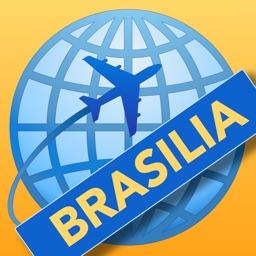 Brasília Travelmapp