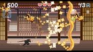 Samurai Blitz iphone images