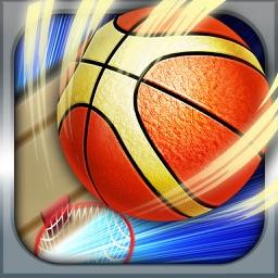 Basketball Shoot mania