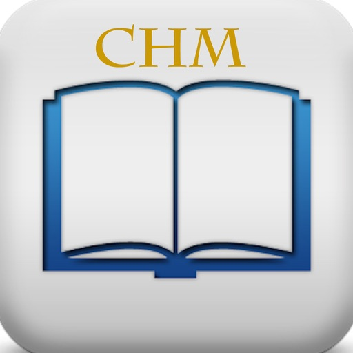 CHM HD - CHM Reader