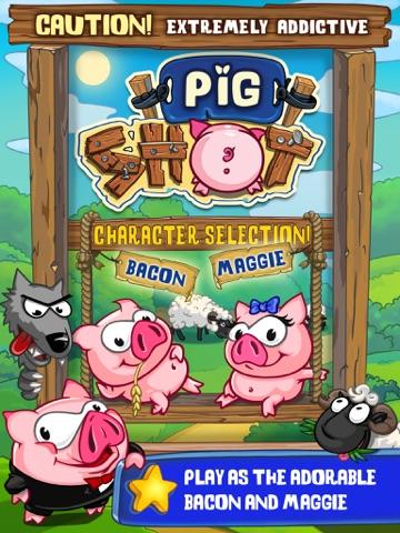 Скачать Pig Shot
