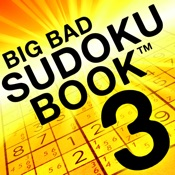 Big Bad Sudoku Book