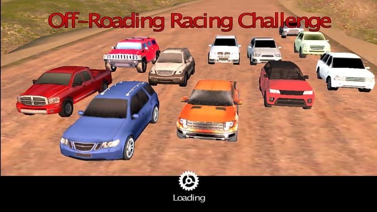 Off Road Racing Challenge PV