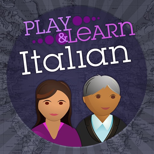 Play & Learn Italian - Speak & Talk Fast With Easy Games, Quick Phrases & Essential Words