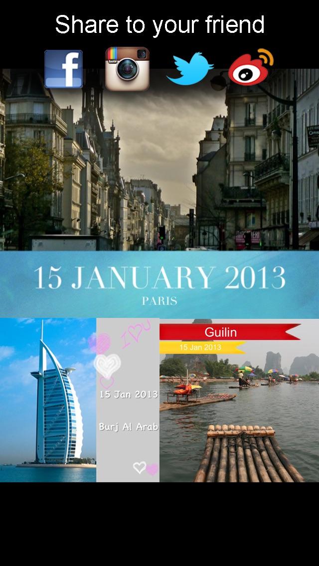 Screenshot for PhotoJus Travel FX Pro - Pic Effect for Instagram in Azerbaijan App Store