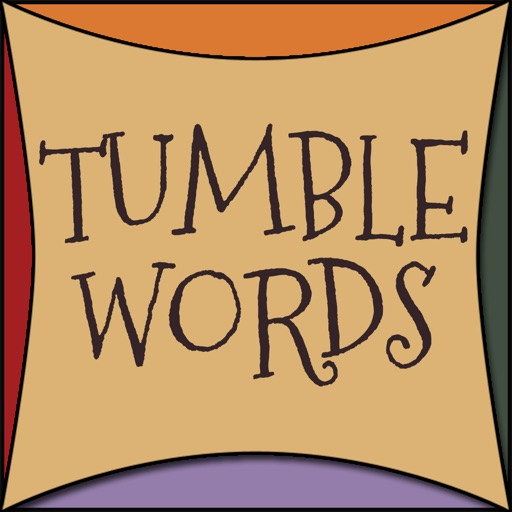 Tumblewords Review