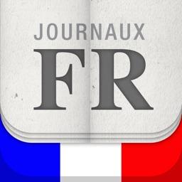 Journaux FR - Les journaux les plus importants en France