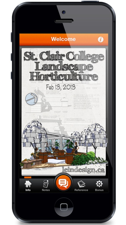 St. Clair College Landscape Horticulture screenshot-0
