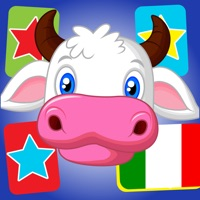 Codes for Memoria for Kids - Flashcards to Learn Italian Hack