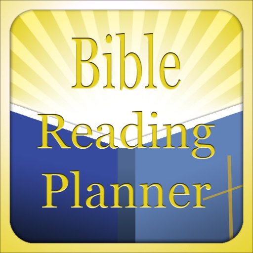 Bible Reading Planner
