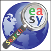 Google Easy Search for iPad,, the only app to search facebook, twitter, myspace, youtube, gmail, google docs, bing, etc.