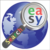 Easy Search For Google Facebook Twitter Myspace Youtube Email Pinterest Amazon Yahoo app review