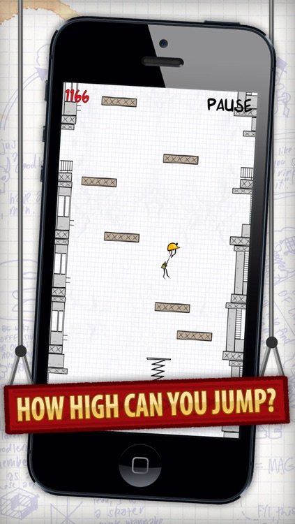 Free Stickly Jump Game