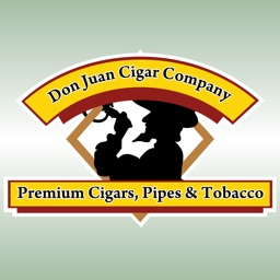 Don Juan Cigar Company - Powered by Cigar Boss