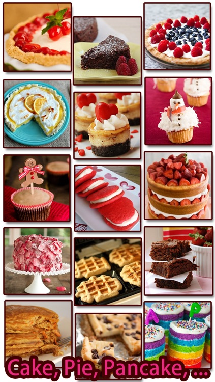 Baking Recipes - Best Cookbook Ever