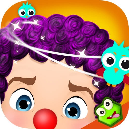 Become A Doctor - Fun Games for Kids