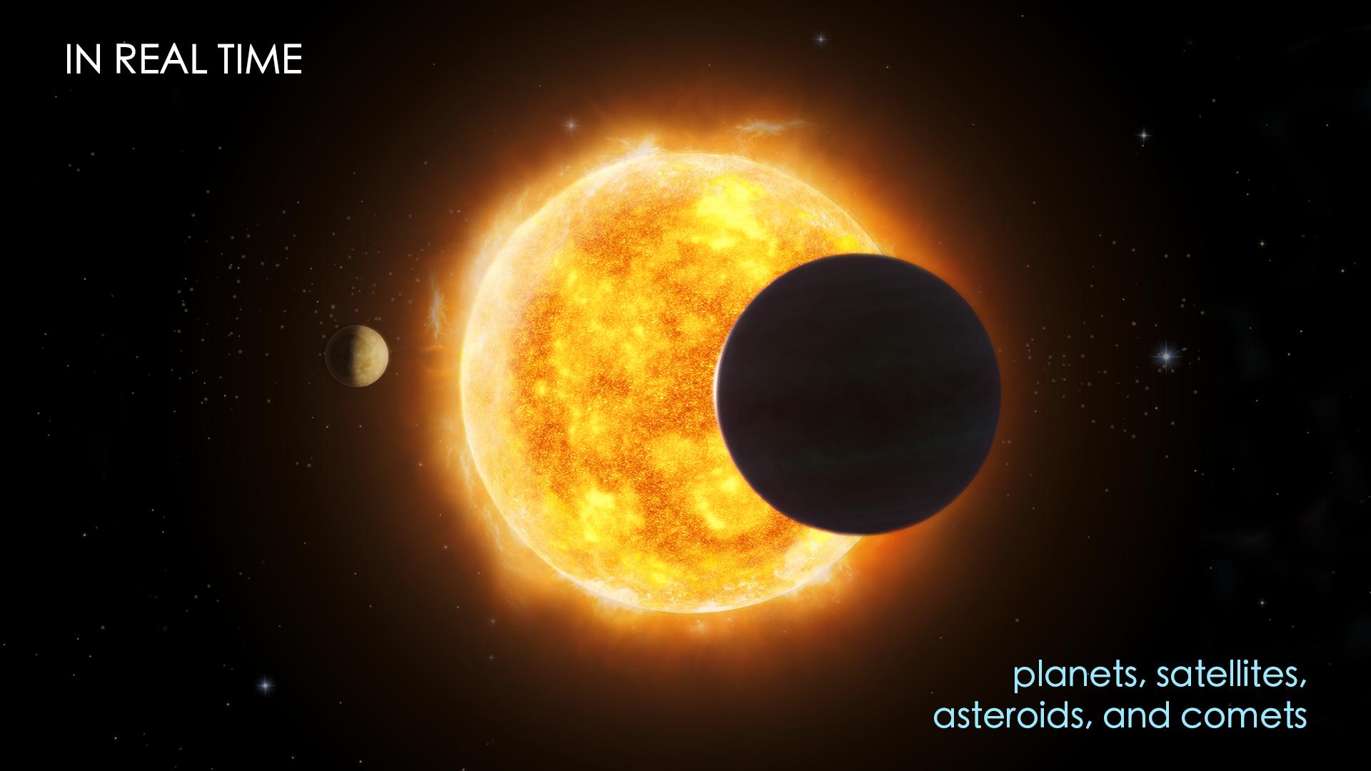Solar Walk 2 – Solar System 3D screenshot 16