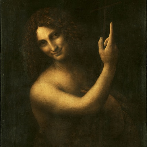 Leonardo da Vinci: Selected Works