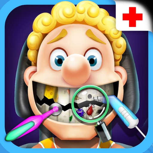 Little Dentist 2 - casual game