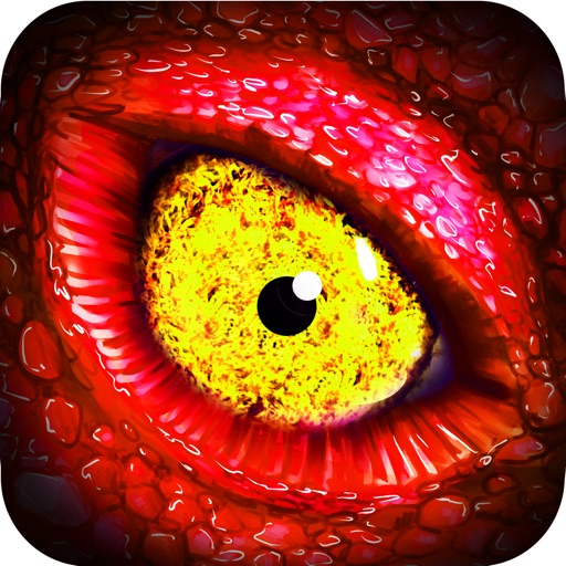 A Rex Rampage With 3D - Dangerous Dinosaurs Walking & Run-ning to Destroy & Devour Everything! Icon