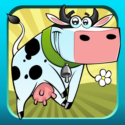 Animal Race Game Pro - The Temple Farmer is Crazy