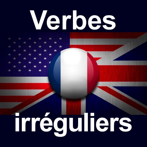 Verbes irréguliers anglais·
