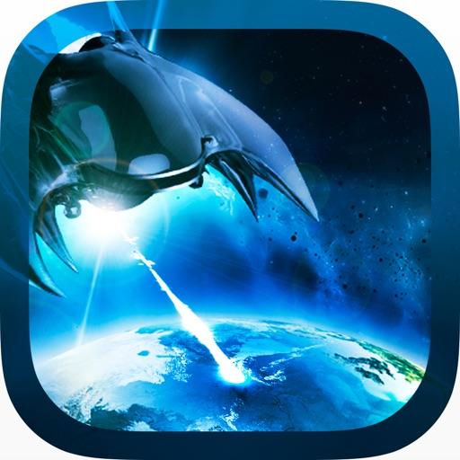 Space Pong HD - бесплатный пинг понг на двоих про космос, игра про инопланетян, мультиплеер, арканоид пинг-понг