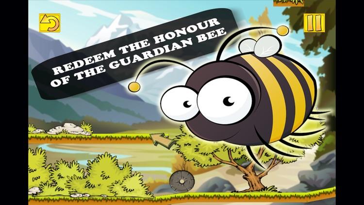 Stone Wheel 2 - Bee Legend screenshot-3