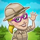 Park Ranger Zoe - For iPhone icon