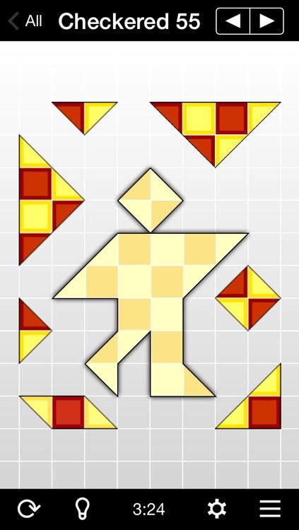 LetsTans Checkered screenshot-4