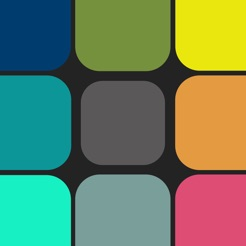 Blendoku - The Puzzle Game About Color on the App Store