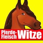 Pferdefleisch-Witze - Coole Sprüche & Witze über Lebensmittel-Skandale! icon