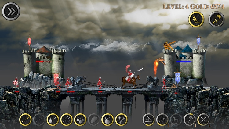 Medieval screenshot-2