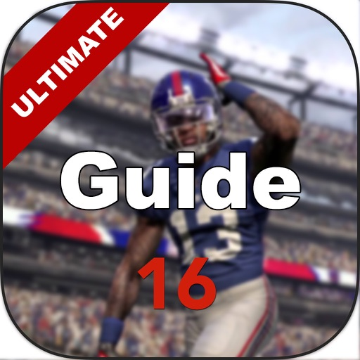 Ultimate Guide + Walkthrough for Madden NFL 16  With Achievements & Trophies -  Unofficial Guide