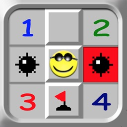 Simply Minesweeper HD