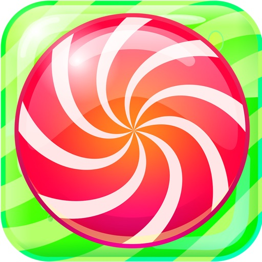 Candy Balls Mania
