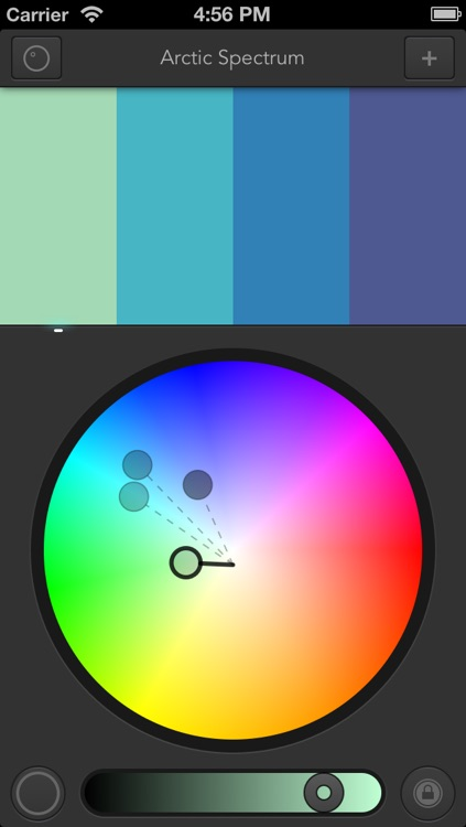 Spectrum for iOS
