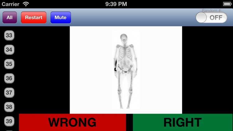 Nuclear Medicine Flashcards screenshot-1