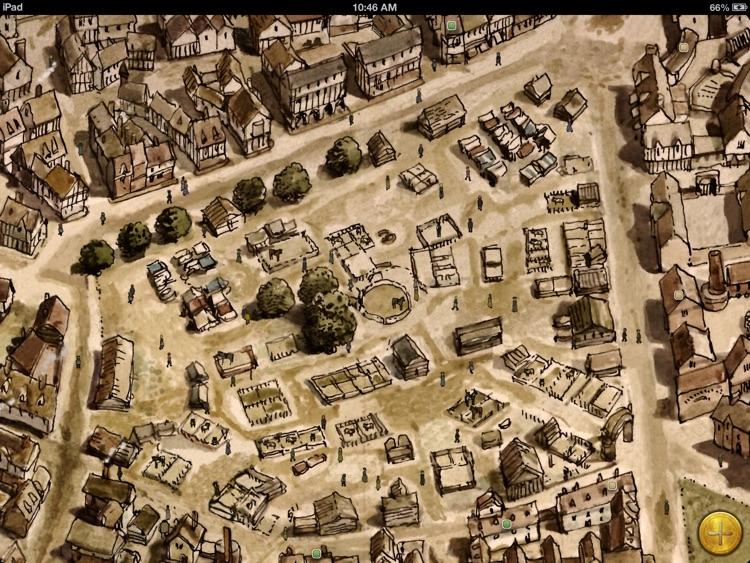 Discworld: The Ankh-Morpork Map