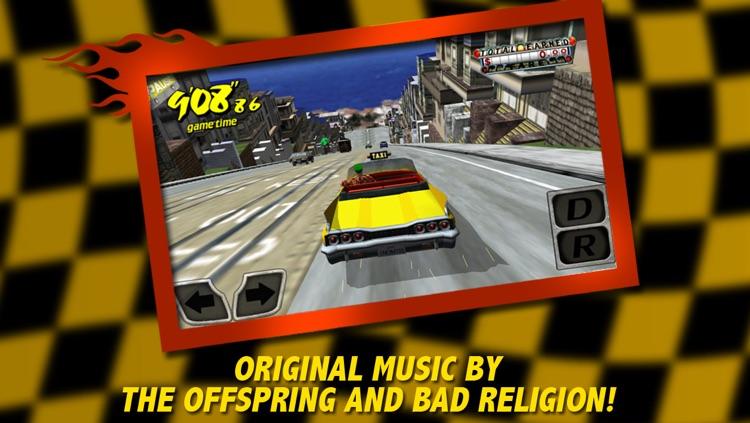 Crazy Taxi (International) screenshot-4