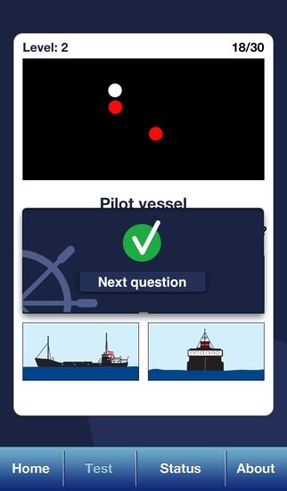 Screenshot for Skibslys in Denmark App Store