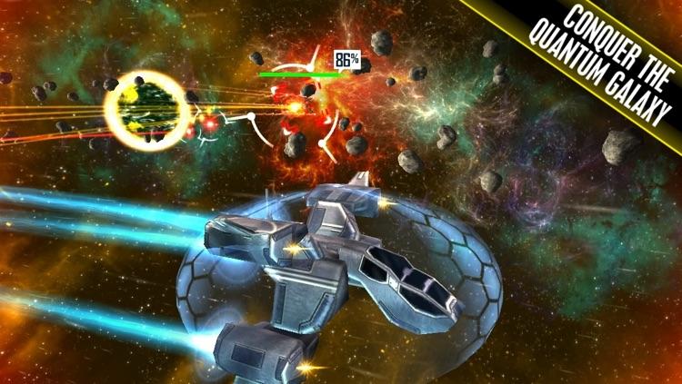 Quantum Galaxy screenshot-3