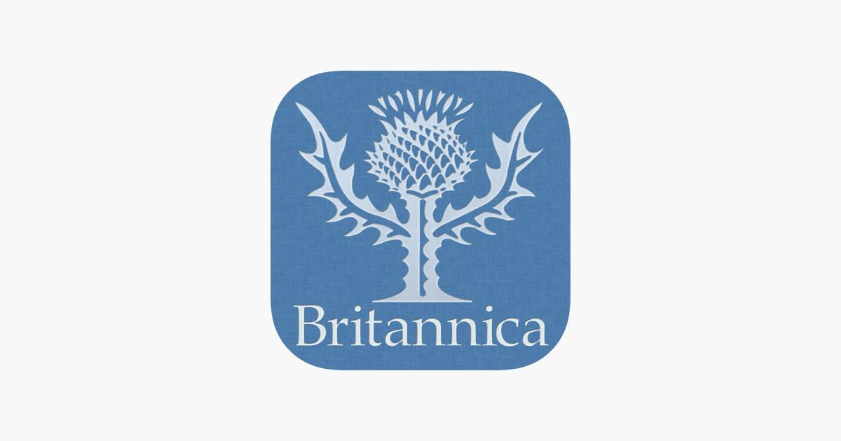 Encyclopaedia-Britannica on the App Store