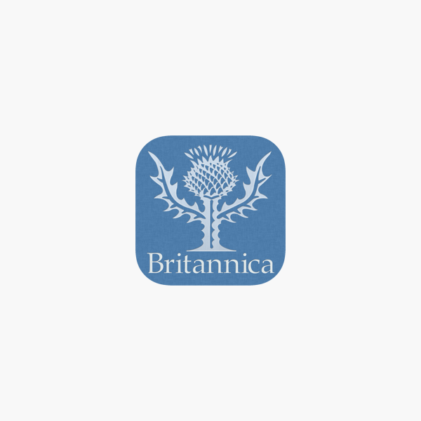 Encyclopaedia-Britannica on the App Store