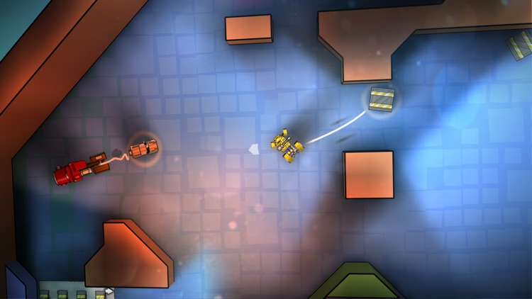 Tile Rider screenshot-0