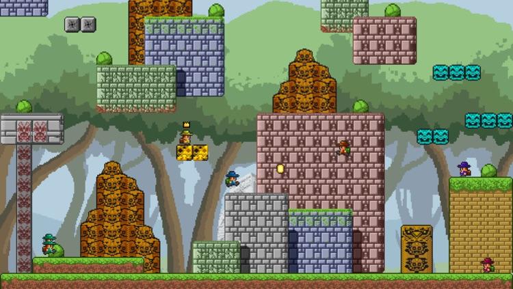 Aztec Antics screenshot-3