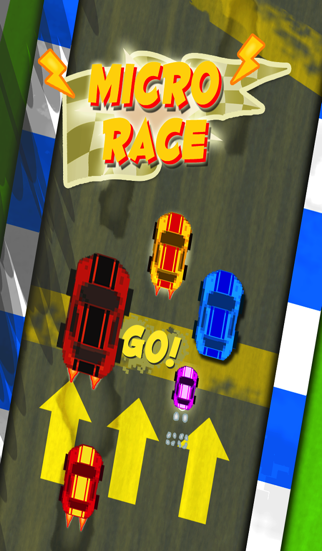 A Sonic Speed Dash - Crazy Micro Speedway Race - Free Racing Gameのおすすめ画像1