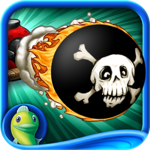Plunder! HD – A Pirate Unblock Puzzle Adventure on the High Seas