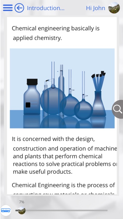 Learn Chemical Engineering by GoLearningBus screenshot four