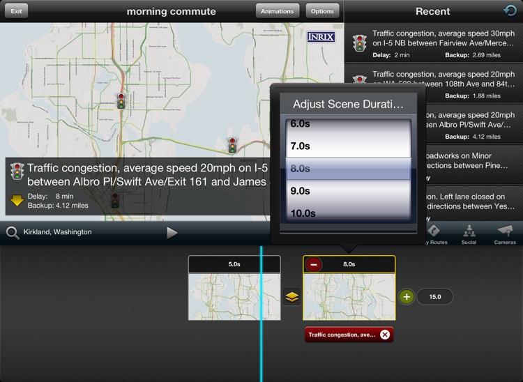 INRIX TV screenshot-3